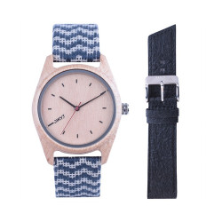 Wooden watch | men