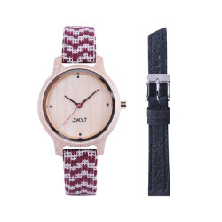 Wooden watch | women