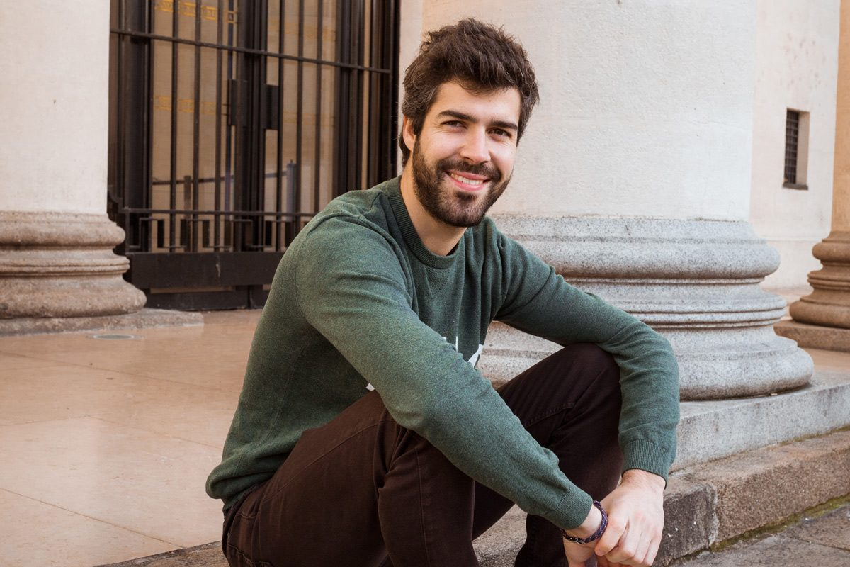 Interview de Kévin Gougeon : co-fondateur de N'go