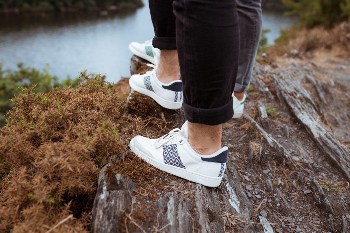 Astuces pour entretenir ses sneakers en cuir