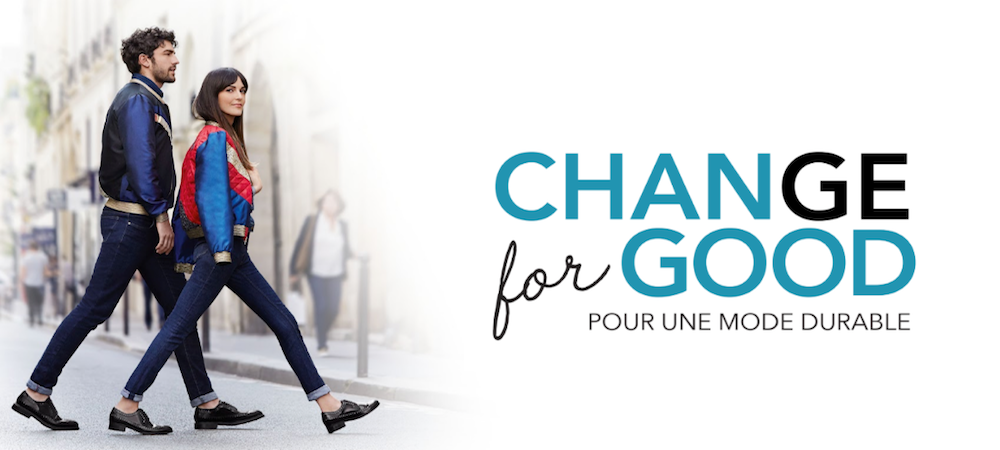 N'go Shoes, Change for good