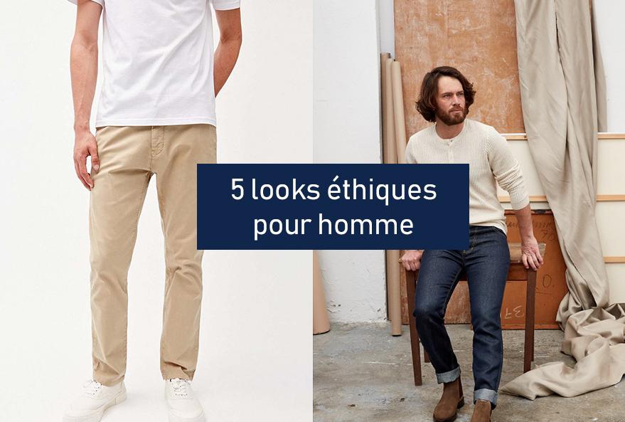 Idées de tenues d