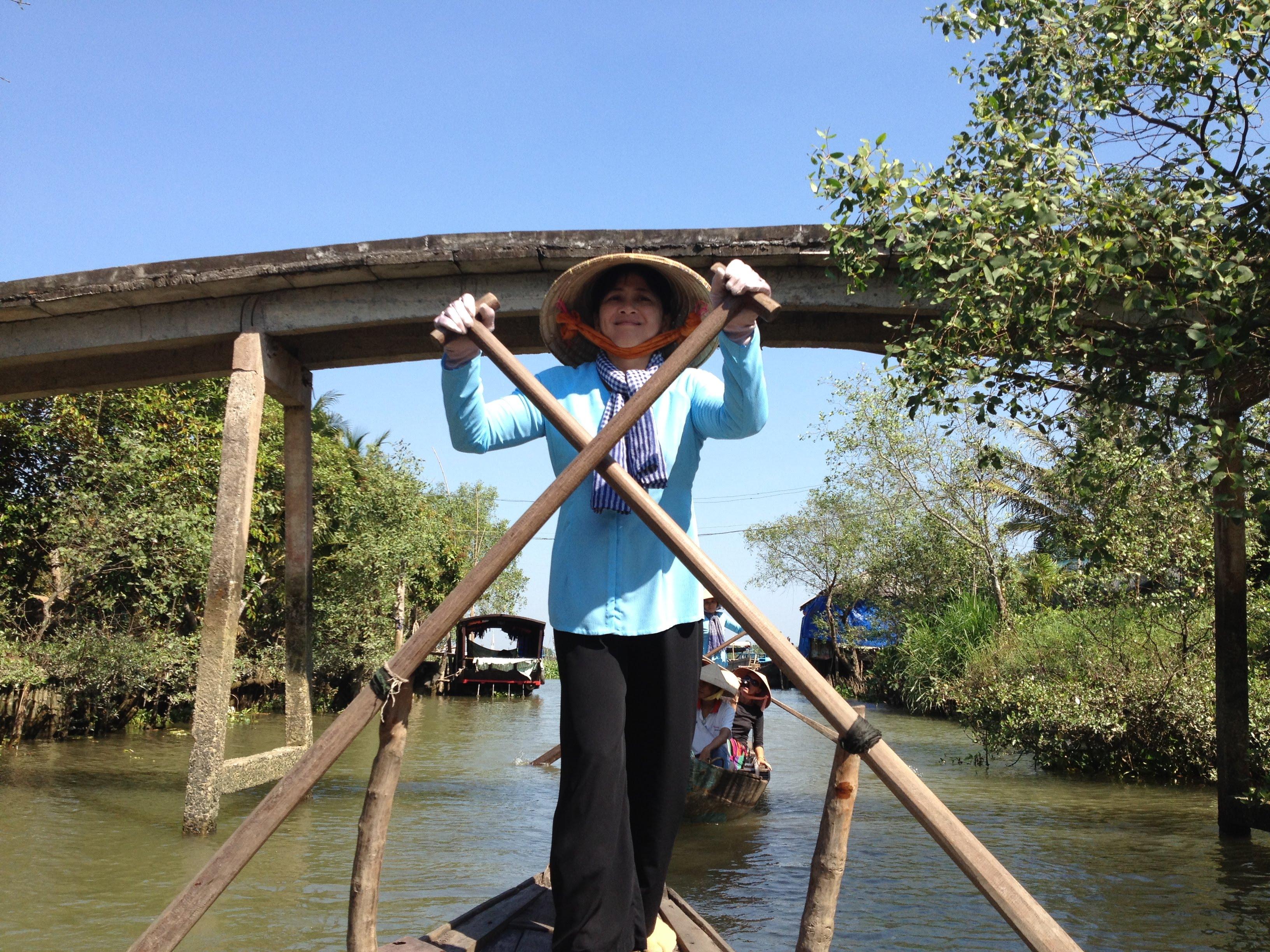 visite delta mekong